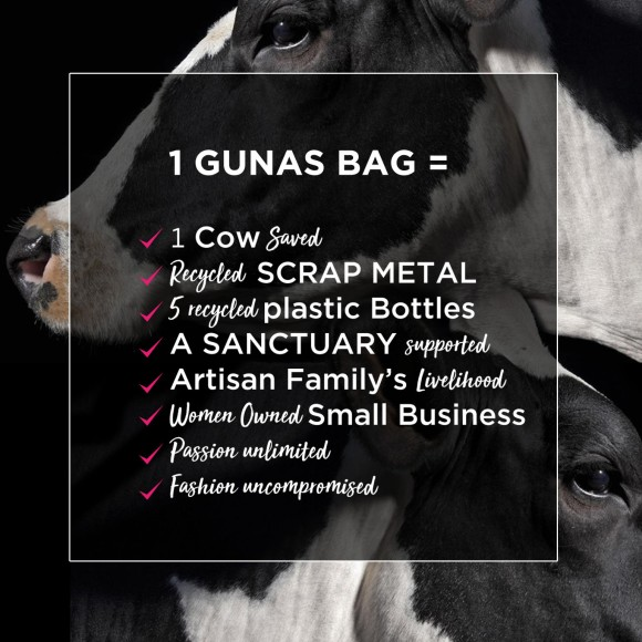 benefit of using Gunas NY vegan products