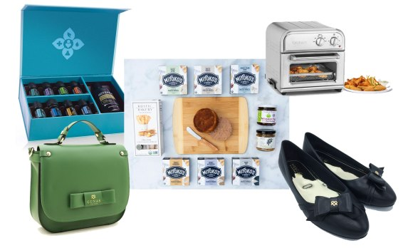 vegan gift products