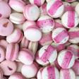 Rose Macarons