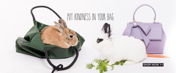 Shop cruelty-free luxury ethical and vegan bags